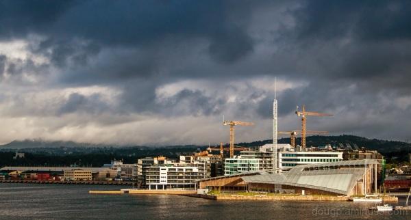 Building Oslo