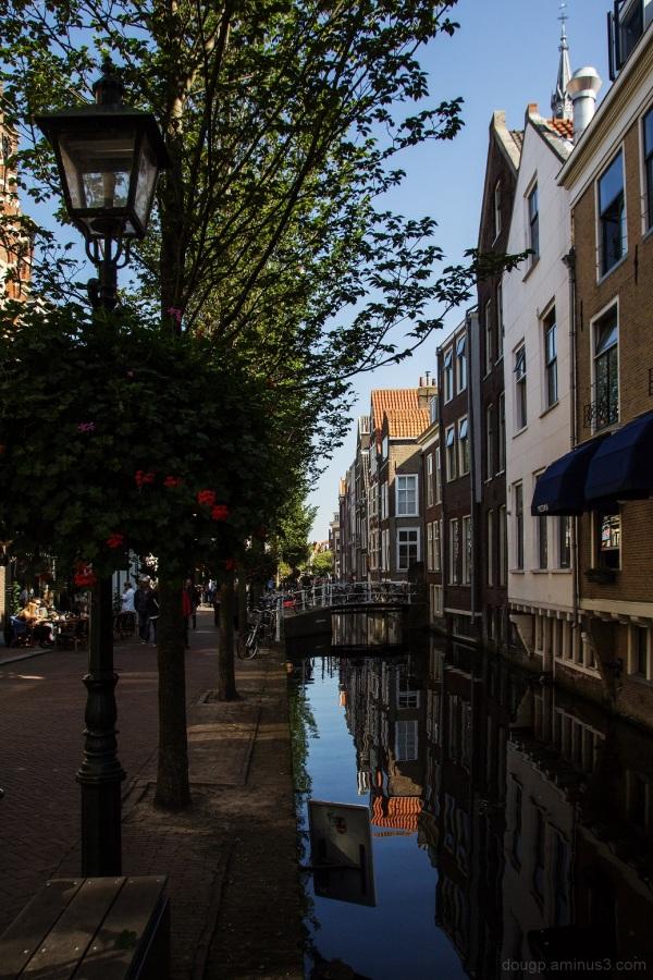 Canals of Delft 3