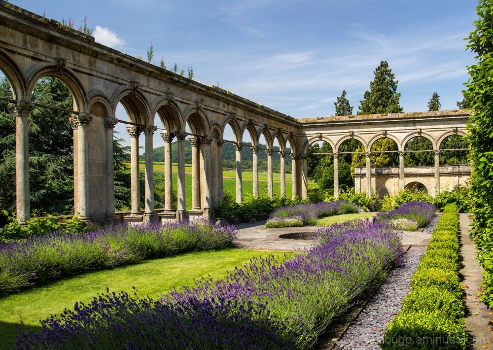 Witley Court 2 of 4