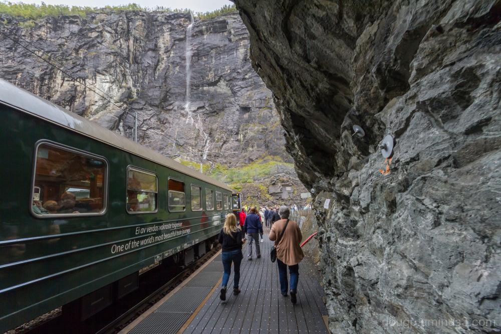 Fram railway 5