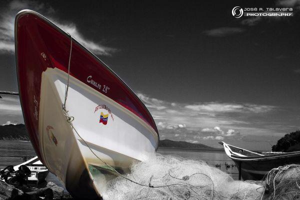 botes lanchas pesca