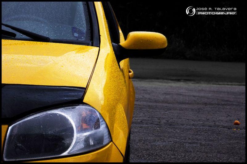 cache amarillo
