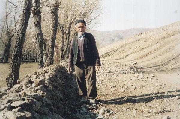احمد عمی