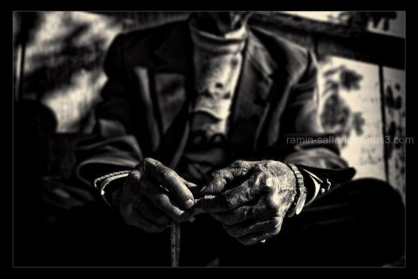 depth hands