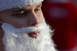 christmas lad