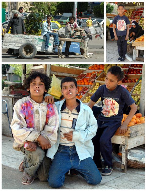Cairo Street Kids