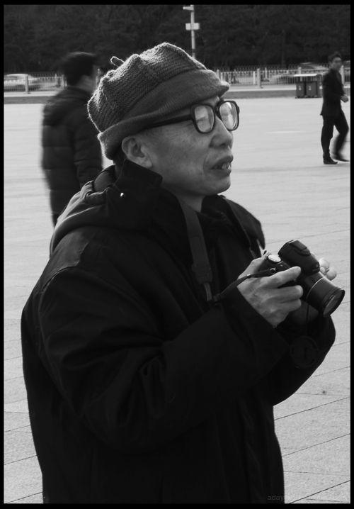 Beijing photographer