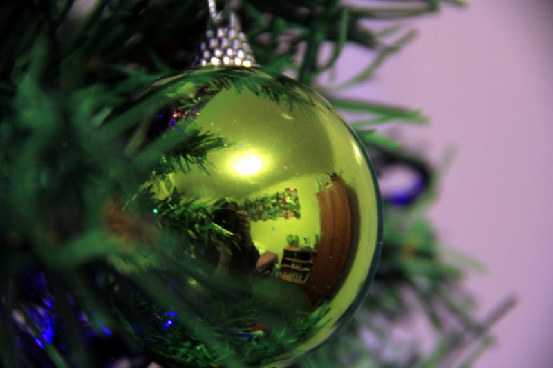 Christmas Ordainment