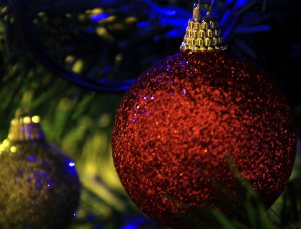 The Christmas Ordainment Noel