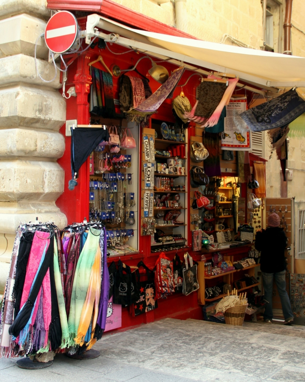 Malta Market, Valletta