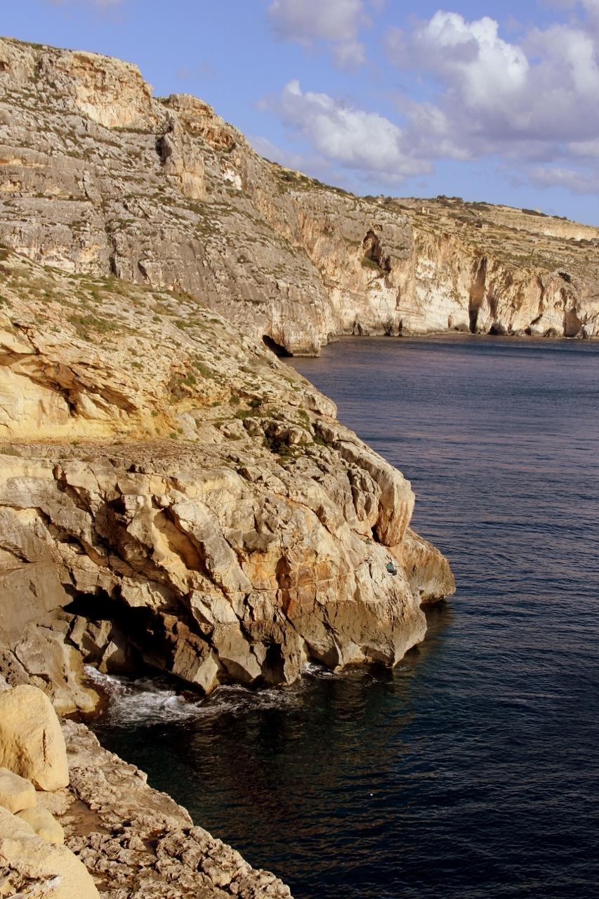 Malta, Blue Lagoon