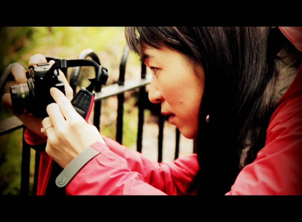 The Flower Photographer