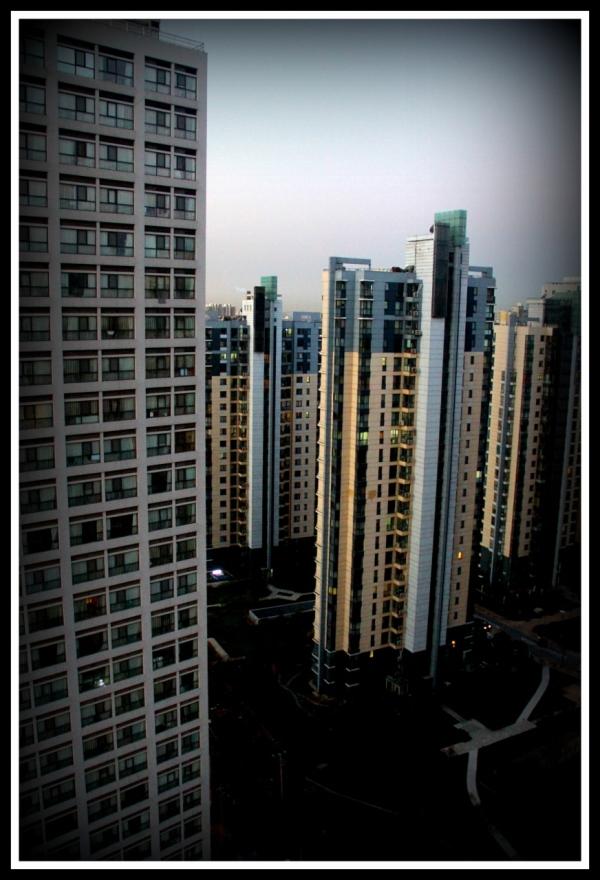 Aocheng, Tianjin China