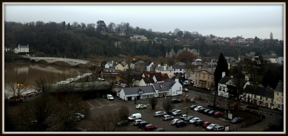 Chepstow, Wales
