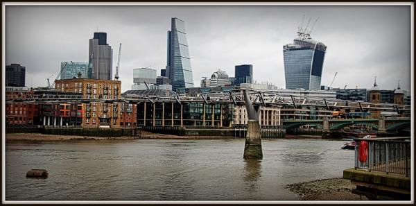 London by Boat