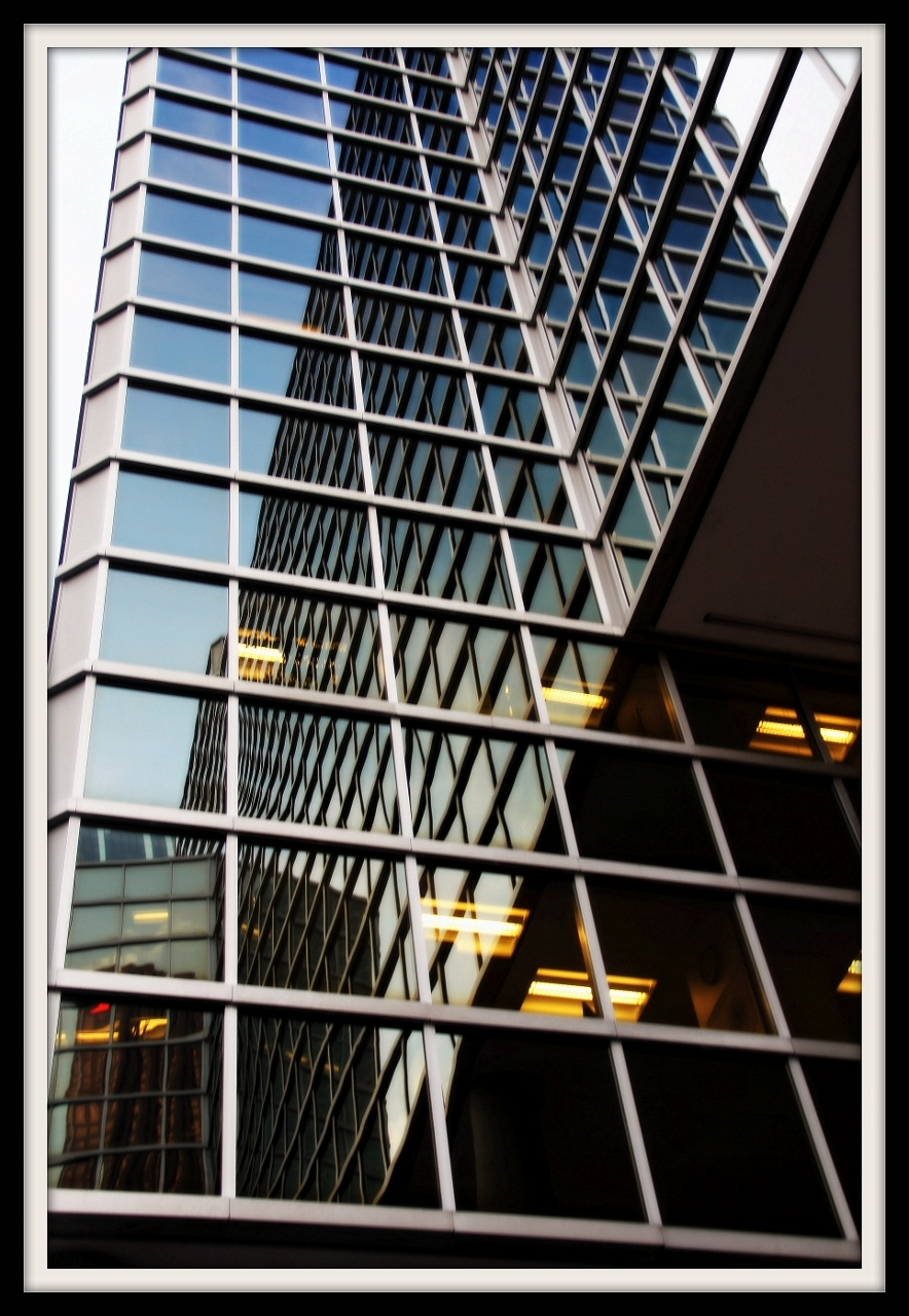 Reflections of Toronto