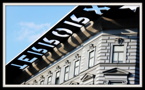 House of Terror, Budapest Hungary