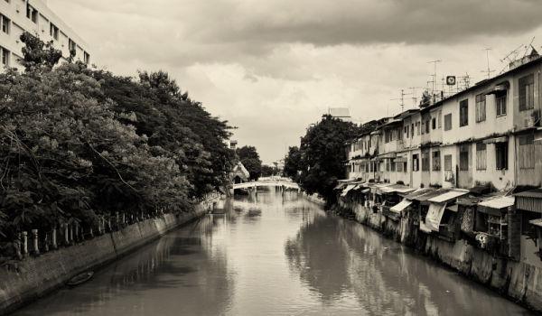 banglampoo riverside