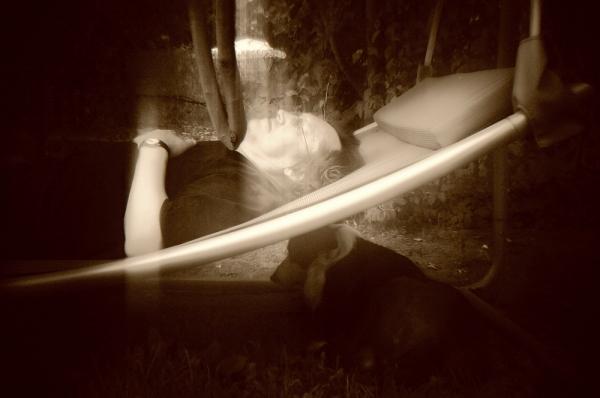 hangover - in a dream ii
