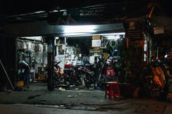 late night mechanic