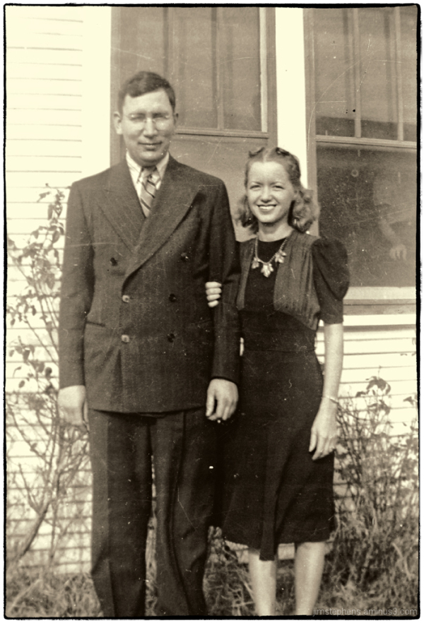 My Mother and Father