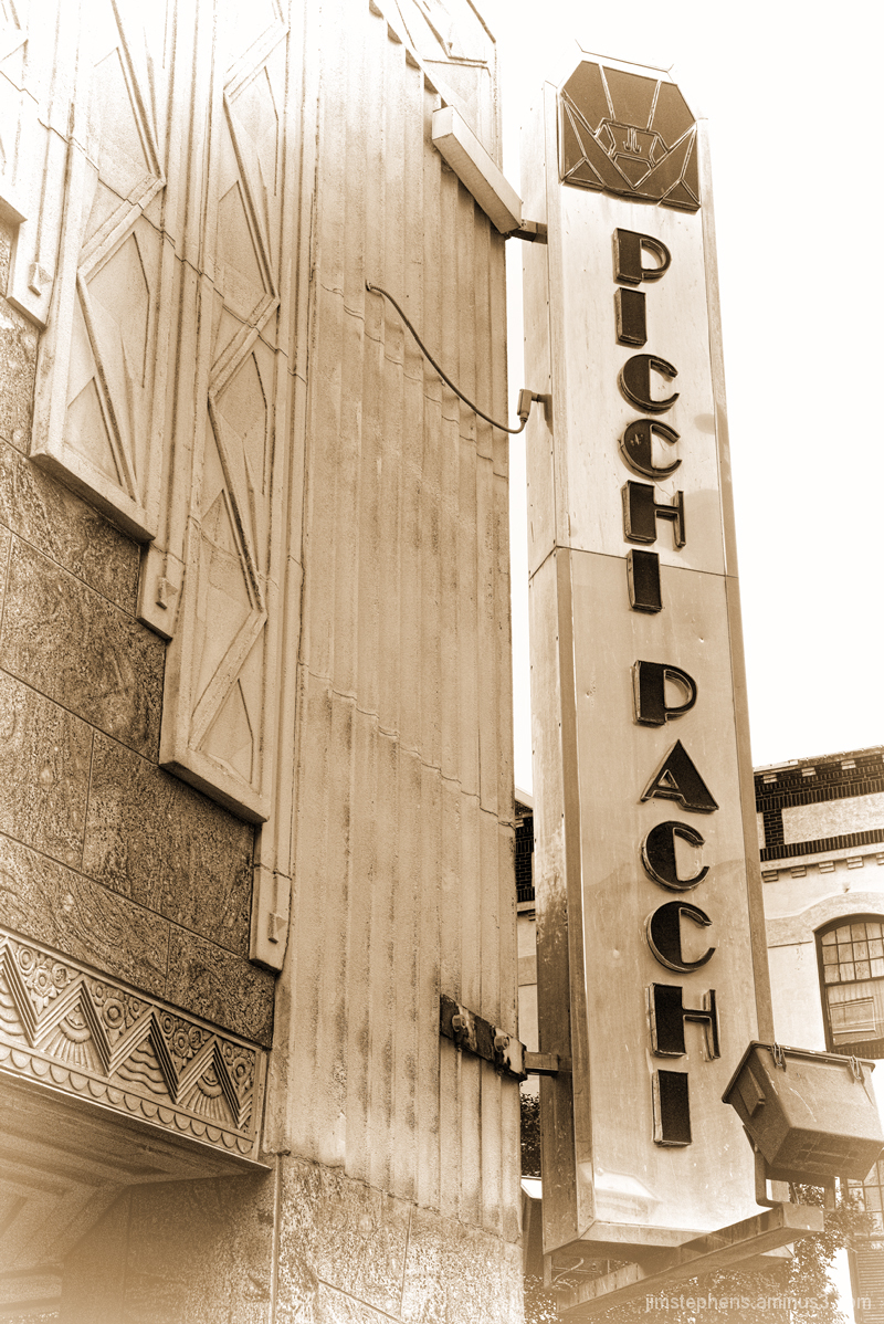 Picchi Pacchi