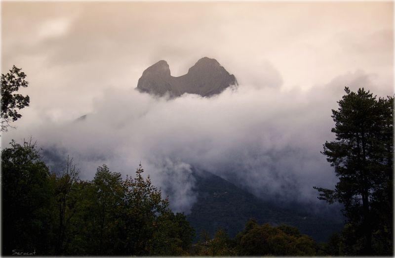muntanya mística