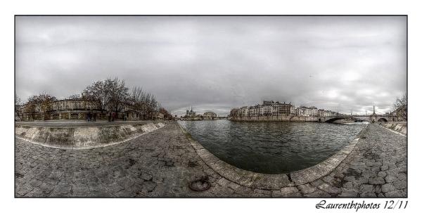 Quai, Paris