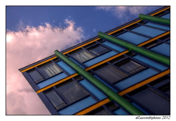 Architecture et couleurs