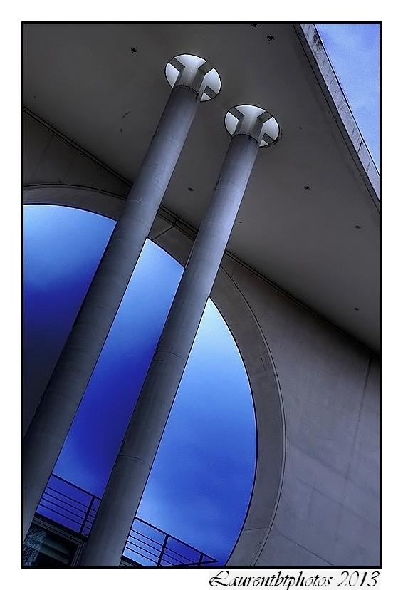 Architecture a Berlin
