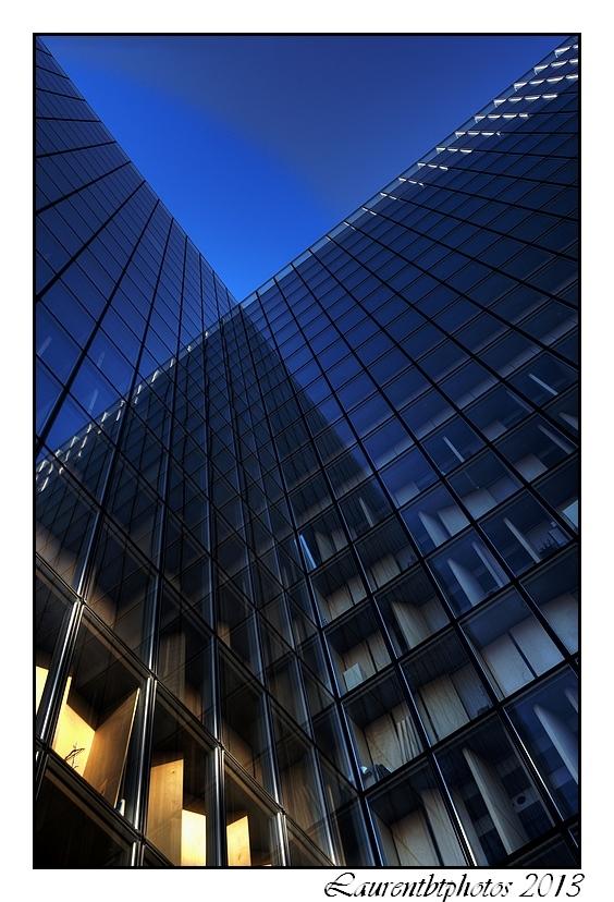Architecture, BNF