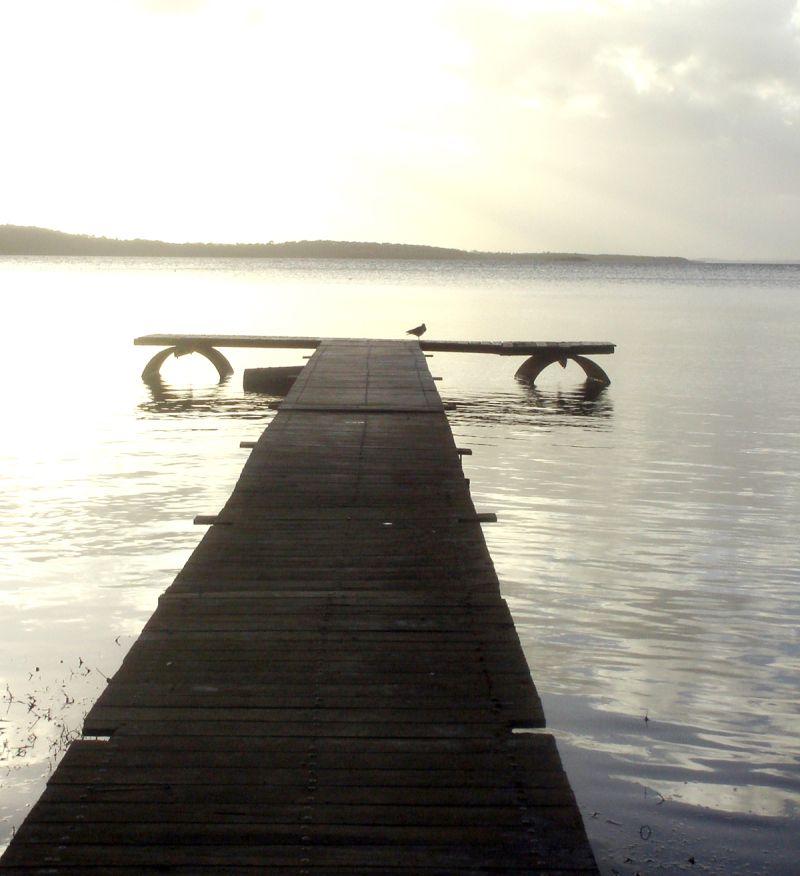Denmark Inlet, South Western Australia