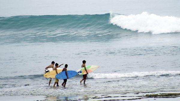 Nias Kids, Indonesia