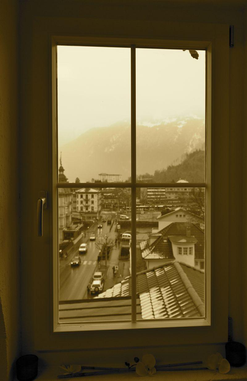 Interlaken, Switzerland,