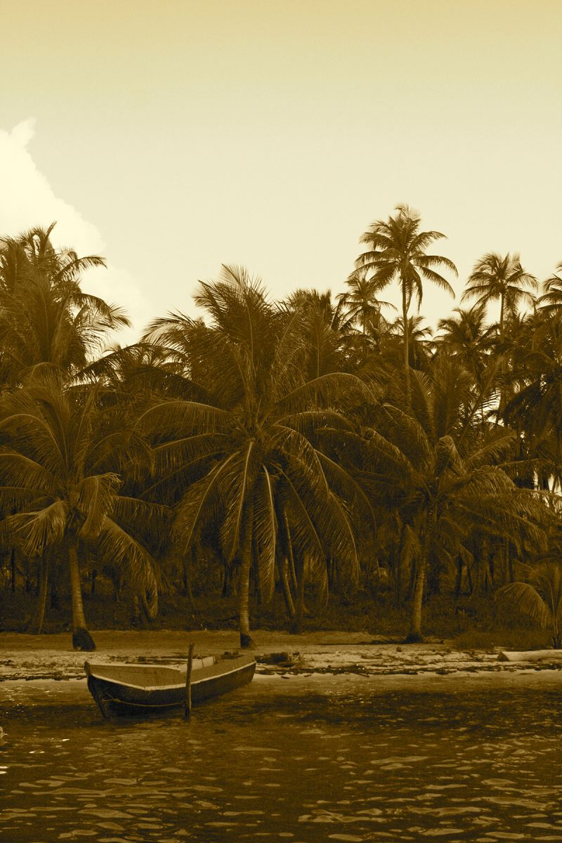 San Blas Islands, Panama, Caribbean