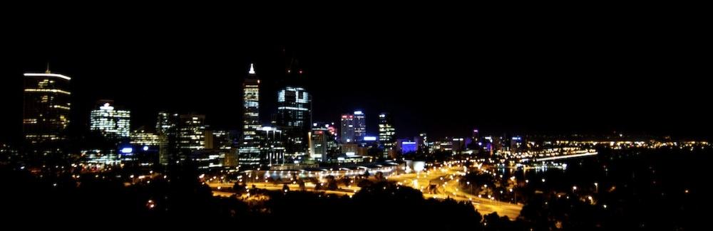 Kings Park, Perth, Western Australia