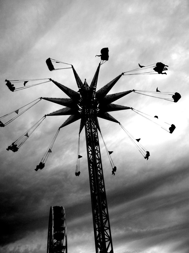Stormy Fair