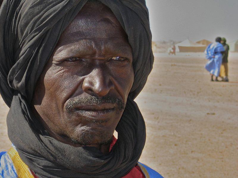 Sahara #1
