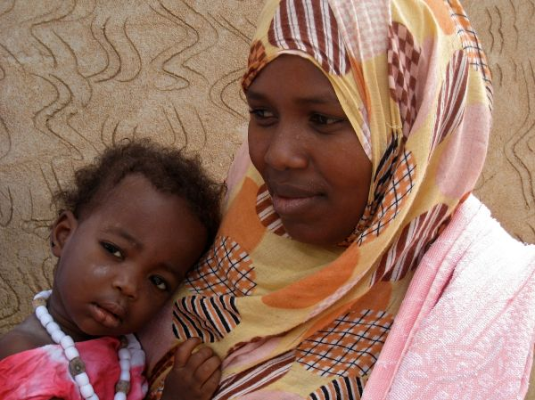 Mauritania #29