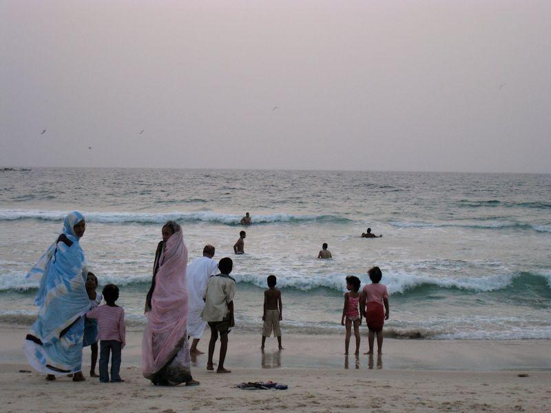 Mauritania #3