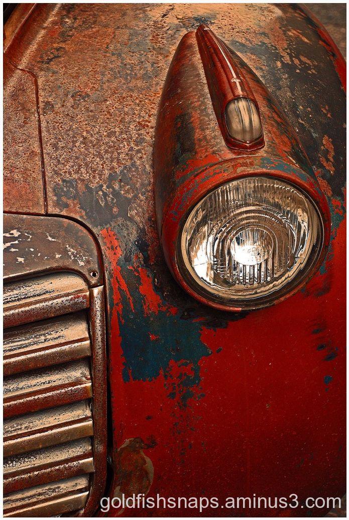1942 Dodge Pickup.