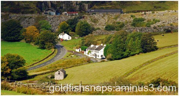 Dartmoor.