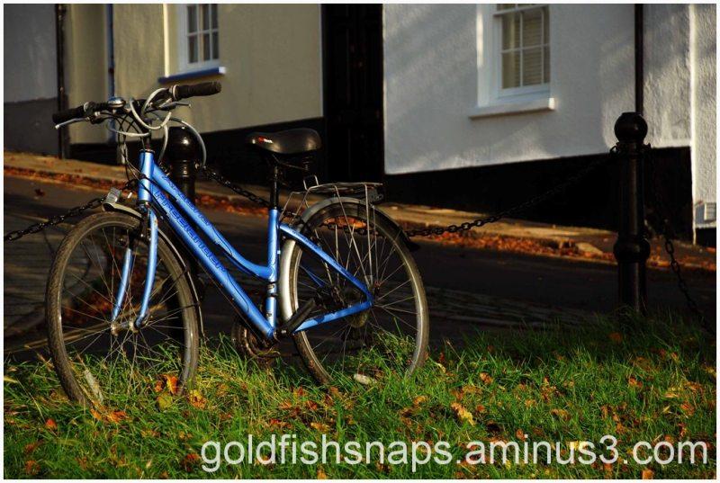 bike,Quay,Exeter,