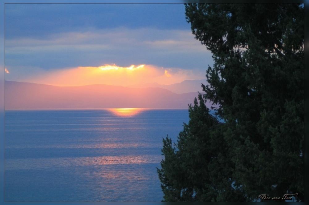 Ohridt Macedonie