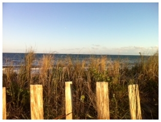 Onslow Beach, NC