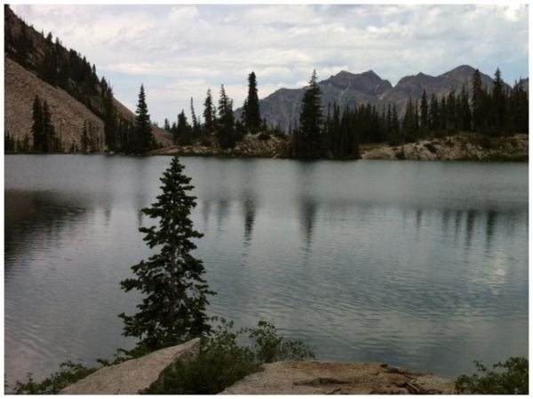 Red Pine Lake #2