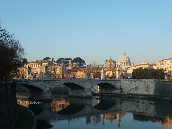 Rome VIII - Vacanze Romane