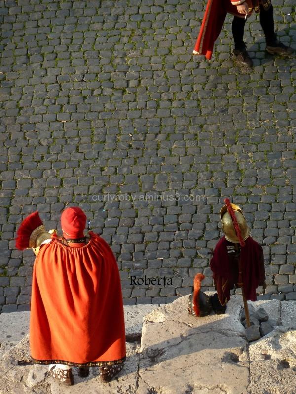 Rome XI - Modern legionaries