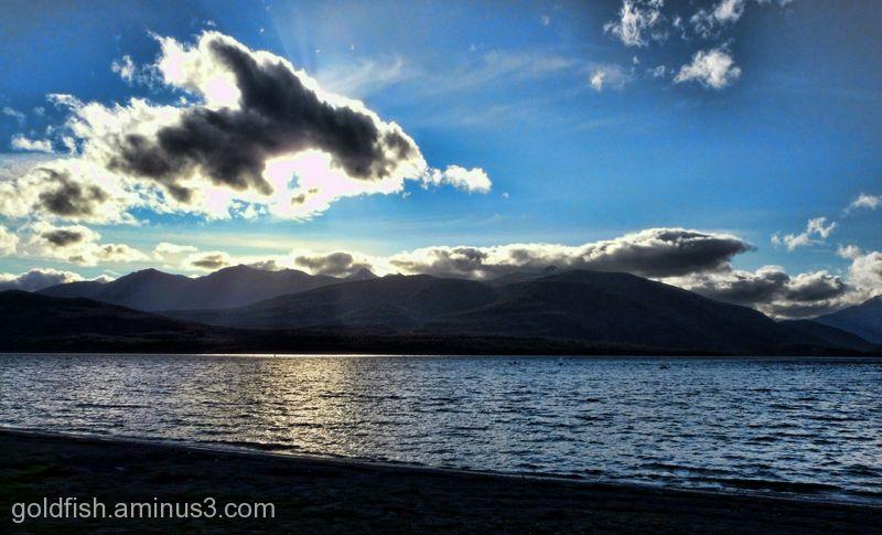 """Te Anau - Fiordland 5/6 - """"Setting Sun"""""""