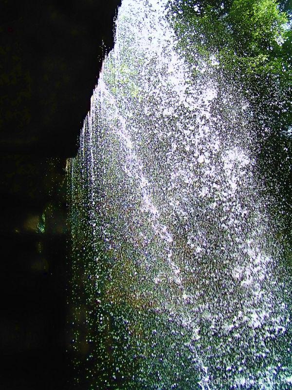 """Scenes from Garrigill - 4/4 """"Under Ashgill Force"""""""
